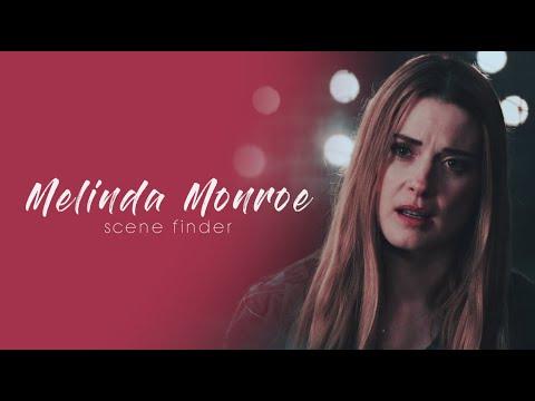 • Melinda Monroe | scene finder [S2B]