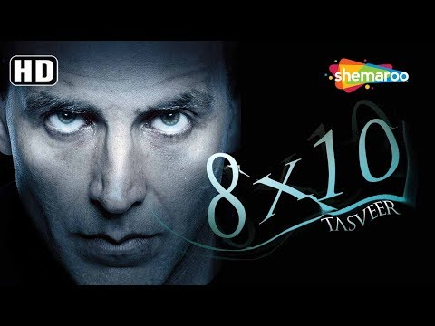Video 8x10 Tasveer [HD] Hindi Full Movie - Akshay Kumar | Ayesha Takia | Sharmila Tagore download in MP3, 3GP, MP4, WEBM, AVI, FLV January 2017