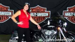 9. 2013 Harley Davidson FLHX Street Glide for Sale - Call Price Specs & Review