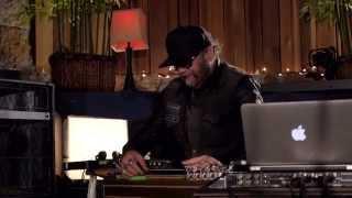 http://KEXP.ORG presents Daniel Lanois performing