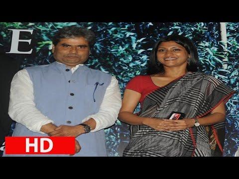 I'm Big Fan Of Konkona Sen Sharma: Vishal Bhardwaj