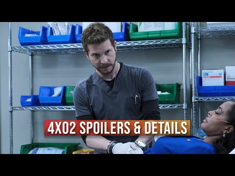 The Resident 4x02 Spoilers & Details Season 2 Episode 2 Sneak Peek