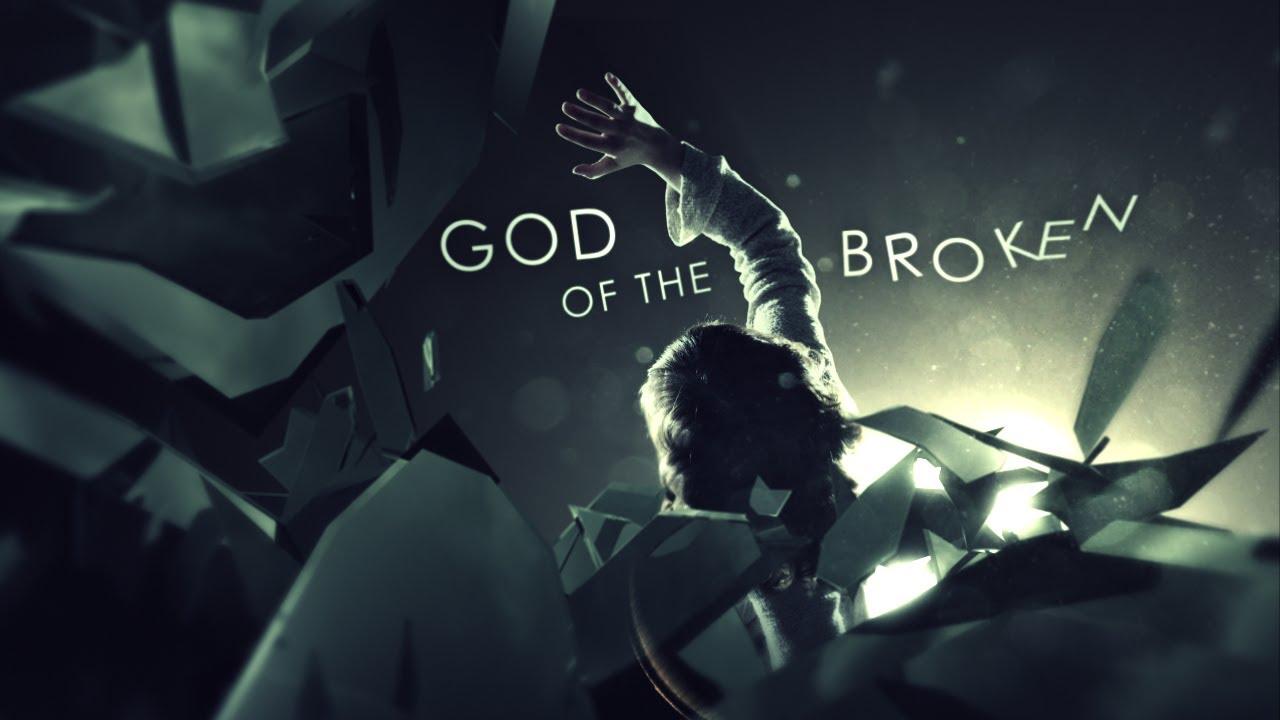 Dan Stevers – God of the Broken