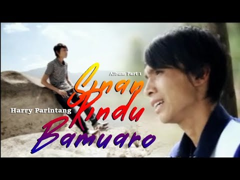 Harry Parintang - Album Sinan Rindu Bamuaro