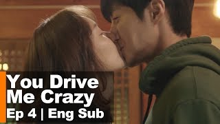 "Video Kim Sun Ho ""I was worried you'd never come back"" [You Drive Me Crazy Ep 4] MP3, 3GP, MP4, WEBM, AVI, FLV September 2018"
