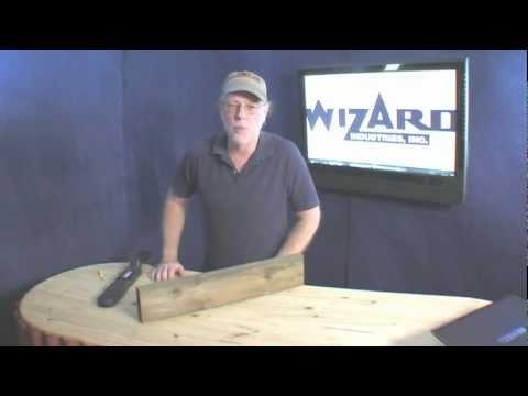 Lumber Wizard 4 Laser Line Indicator Woodworking Metal Detector