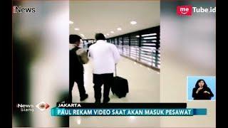 Video Video Paul Saat Boarding Pass Naik Lion PK-LQP Bersama Penumpang Lain - iNews Siang 07/11 MP3, 3GP, MP4, WEBM, AVI, FLV November 2018
