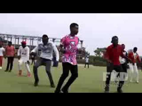 Umar M Shariff Jirgin SO Hausa Song
