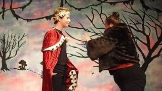Theatre Project  2016