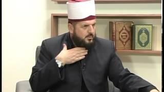 Emisioni Rruga e ndriçuar me Dr .Shefqet Krasniqi