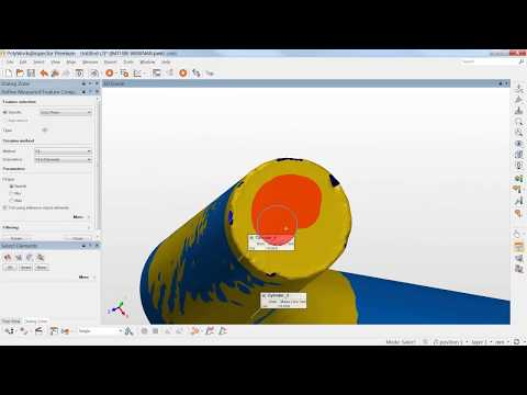 Webinar: Quickly Inspect Bent Tubes and Rods