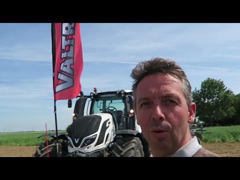 Tracteur Valtra 1