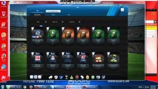 Mở hộp xuân bính thân Fifa Online 3 - FO3, fifa online 3, fo3, video fifa online 3