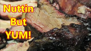 Smoked Pork n Beef ribs by Louisiana Cajun Recipes