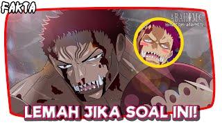 Download Video Katakuri Lewat! Ini 8 Karakter One Piece Dengan Ketahanan Fisik Terbaik! Luffy ??? MP3 3GP MP4