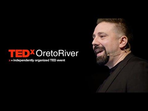 Alessandro Vella - Ted Talk