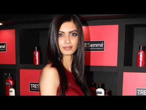 WOW: Diana Penty Looks Gorgeous In Red