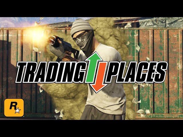 Ver trading places online subtitulada