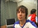 Ein Bericht von e-games über die WSVG Finals 06 in New York. Mischung aus Ingame-Szenen, Interviews und Emotionen der Spieler während der Matches. Interviews...
