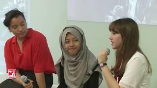Video Millennials Bicara Pancasila: Afi dan Gloria di Basecamp Partai Solidaritas Indonesia MP3, 3GP, MP4, WEBM, AVI, FLV Maret 2019