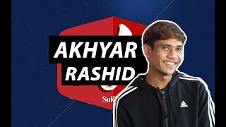 Video Ole - Akhyar Rashid | KEDAH FA MP3, 3GP, MP4, WEBM, AVI, FLV September 2018