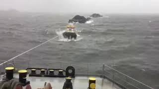 Video Kapal batu bara hampir tenggelam.. MP3, 3GP, MP4, WEBM, AVI, FLV Agustus 2018