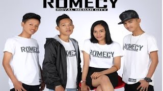 Download lagu Romecy Kehadiranmu Mp3