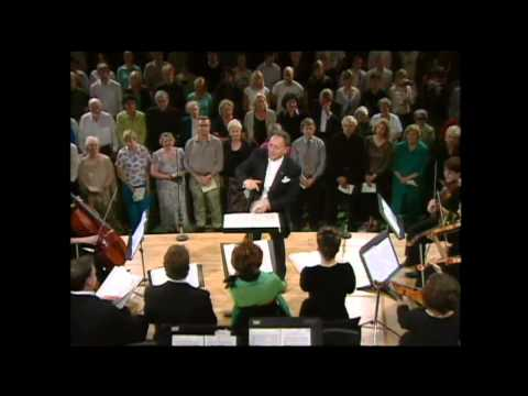 Handel's Messiah in Honour of Crossroads 50th Anniversary
