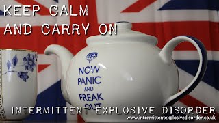 Keep Calm and Carry On thumb image