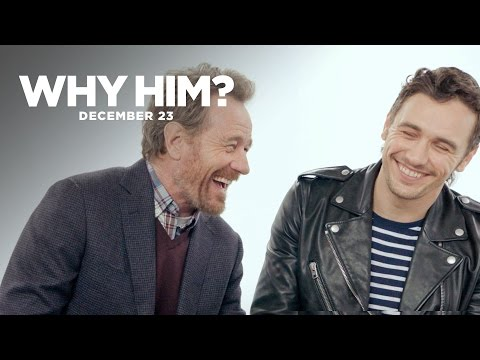 Why Him? (Viral Video 'This or That')