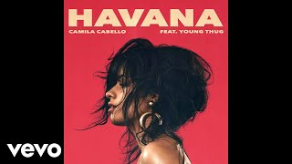 Video Camila Cabello - Havana (Audio) ft. Young Thug MP3, 3GP, MP4, WEBM, AVI, FLV Mei 2018