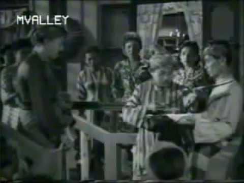 Hantu Kubur (1958) Full Movie