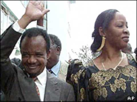 ZAMBIA COMEDY- CHILUBA CAPTURED