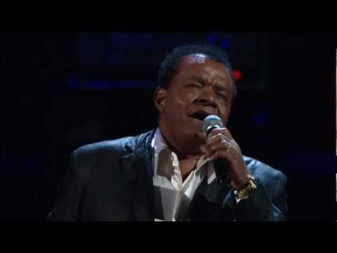 Tekst piosenki Little Anthony & The Imperials - Two People In The World po polsku