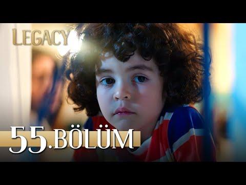 Emanet 55. Bölüm | Legacy Episode 55