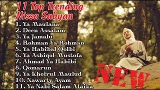 Video 11 Lagu Trending Nissa Sabya Terbaru Edisi Ramadhan MP3, 3GP, MP4, WEBM, AVI, FLV Juni 2018