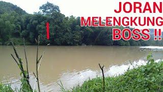 Download Video Saat Hujan Mulai Redah, Pancing Langsung Di Tarik Ikan Besar MP3 3GP MP4