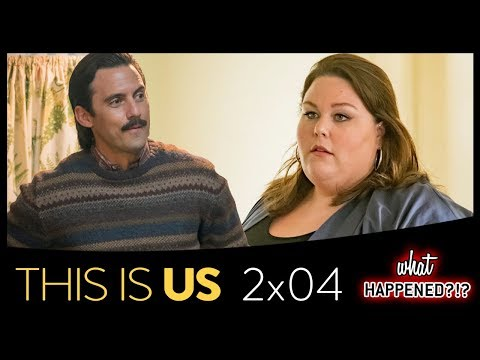 THIS IS US 2x04 Recap: Kate's Big Secret - 2x05 Promo | What Happened?!? (видео)