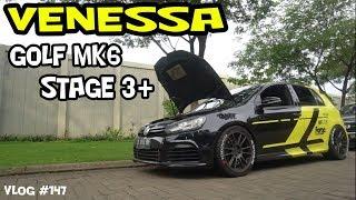 Video COBAIN VW GOLF MK6 STAGE 3+ ALBERT POHAN | CARVLOG #147 MP3, 3GP, MP4, WEBM, AVI, FLV Mei 2019