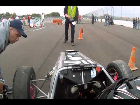 University of Pittsburgh Formula SAE 2012-2013 Promo
