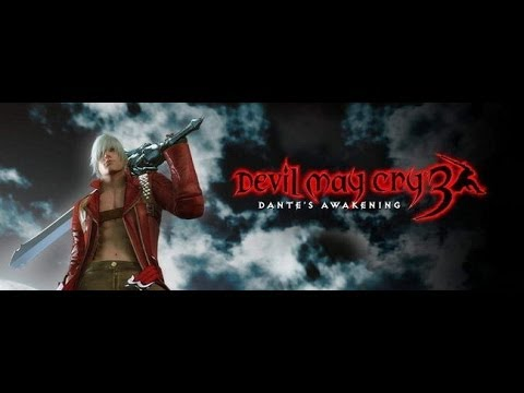 ОтжЫг  Devil May Cry 3 gameland Tv