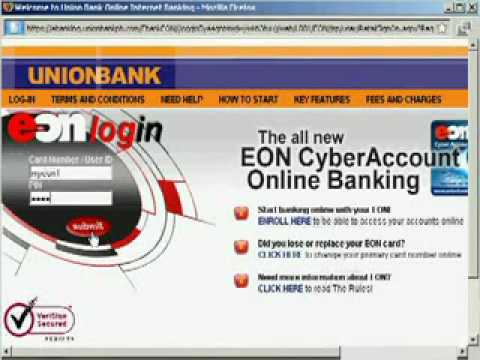 PAYPAL PHILIPPINES USING EON by:rescoh