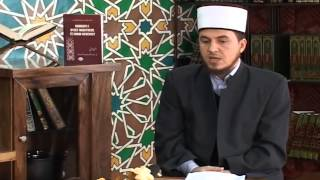 Biografia e Enes ibn Malikut (shkurtimisht) - Hoxhë Rafet Zaimi