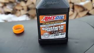 8. How to Change Oil and Filter | Skidoo Skandic SWT 900 ACE Four Stroke