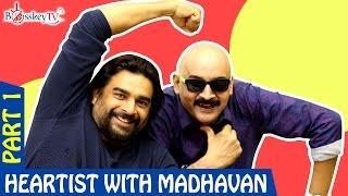 Video Maddy talks about Kamal, Mani Ratnam, Ajith & Vijay | Madhavan Interview | Part 1 | Heartist MP3, 3GP, MP4, WEBM, AVI, FLV Desember 2018