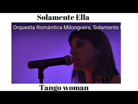 Orquesta Romántica Milonguera y La Milonga del Angel  Buenos Aires, Argentina