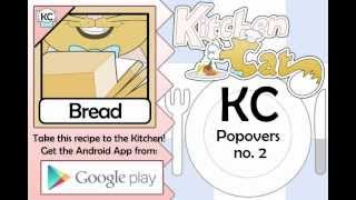 KC Popovers 2 YouTube video