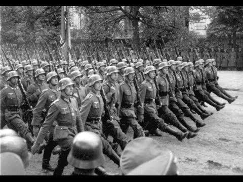 Wehrmacht: Ruch oporu - The Wehrmacht: Resistance
