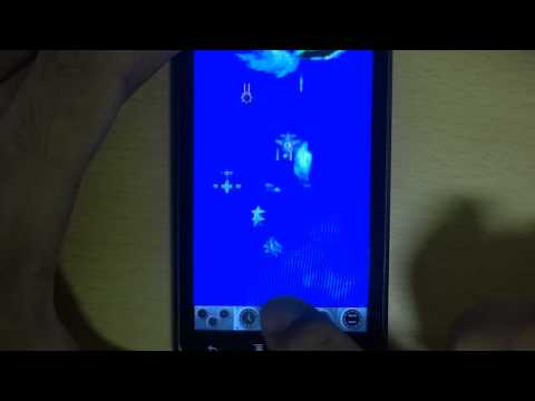 Video of Airforce ZERO