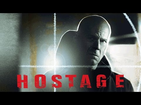 Hostage | Official Trailer (HD) - Bruce Willis, Ben Foster | MIRAMAX